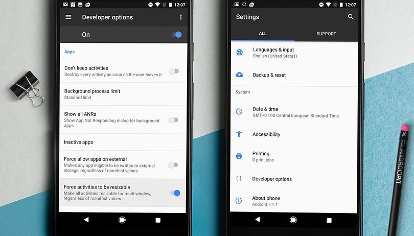 How to enable Developer Options on any Android phone