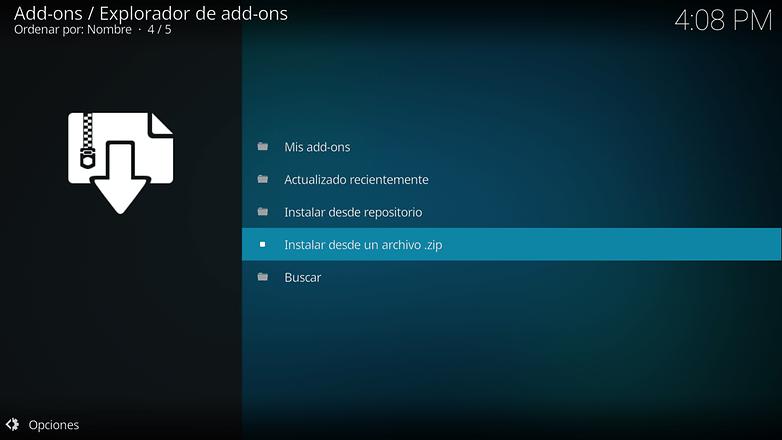AndroidPIT Kodi 004