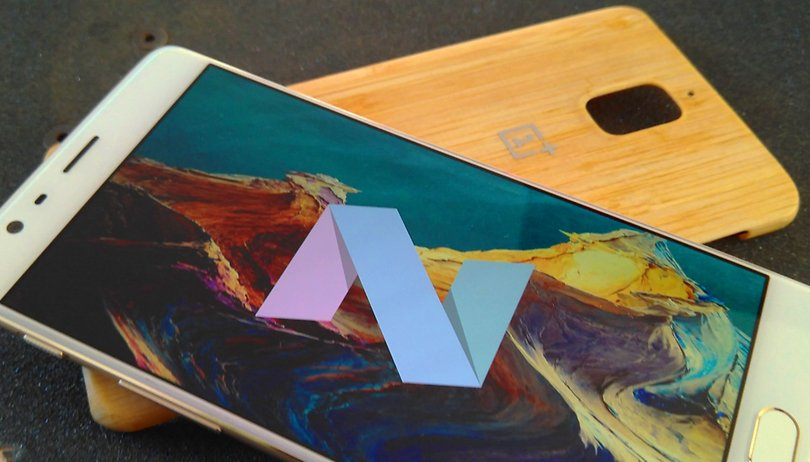 OnePlus 3 running Android 7.0 Nougat: here's what you can expect