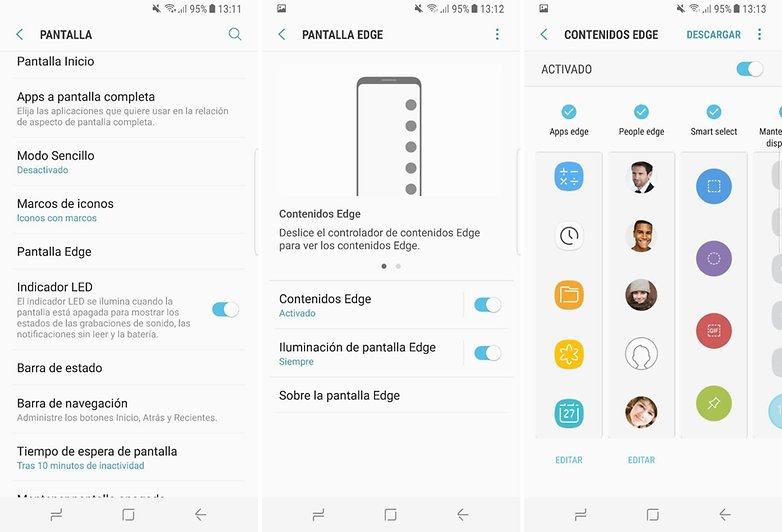 AndroidPIT Samsung Galaxy s8 trucos 01