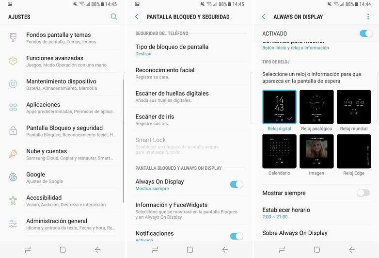 AndroidPIT Samsung Galaxy s8 trucos 03