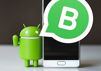 WhatsApp Business arrives, exclusive to Android for now