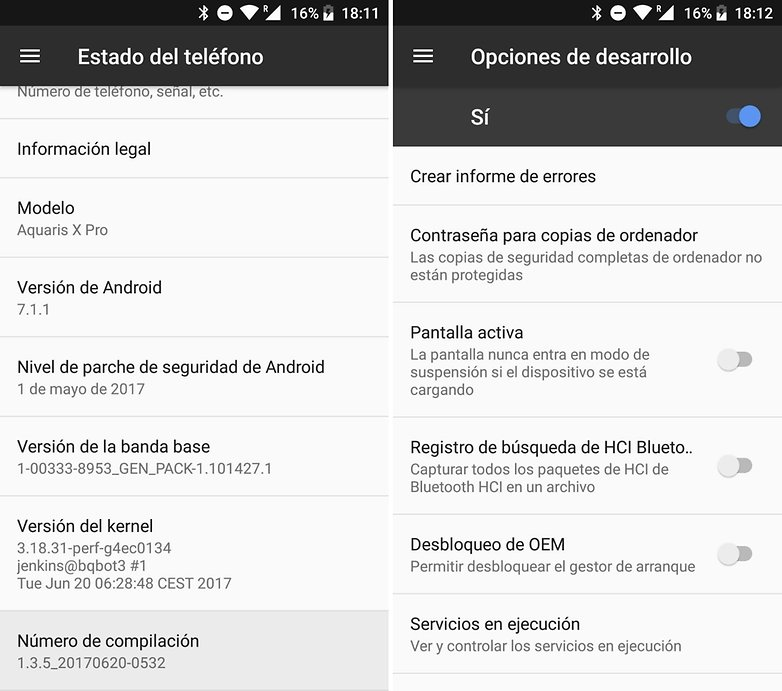 AndroidPIT acelerar smartphone 01