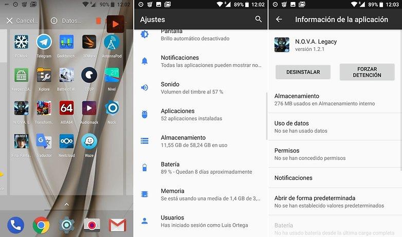 AndroidPIT desinstalar aplicaciones google play 01