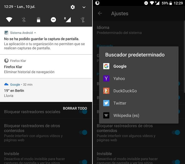 AndroidPIT firefox focus 01