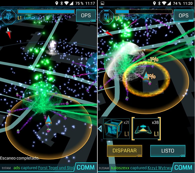 AndroidPIT ingress