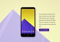 Google te ayuda a personalizar tu smartphone con #myAndroid