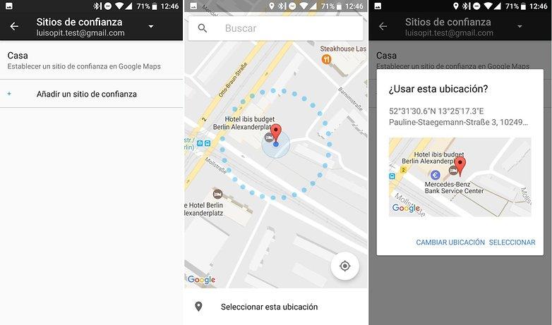 AndroidPIT smart lock confianza confianza 02