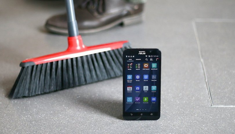 ccleaner portable pour android
