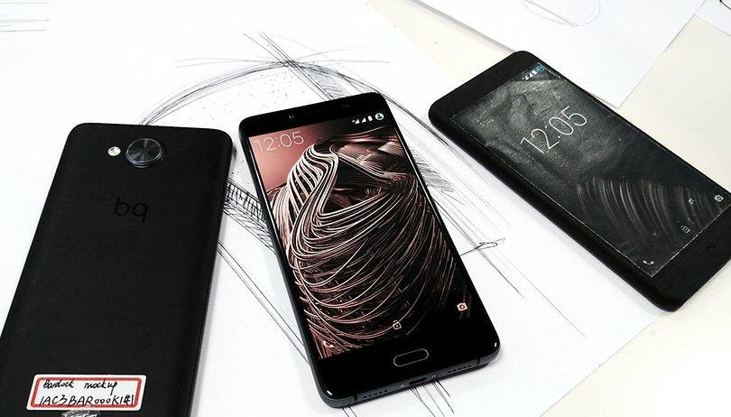 Comment se fabrique un smartphone ? Visite chez un constructeur !