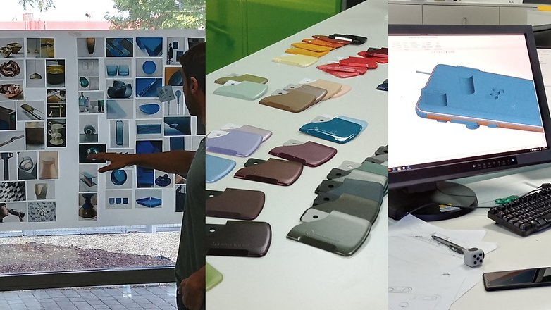 AndroidPIT smartphone design bq 01