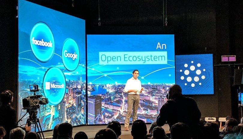 """""""Ok, Aura"""" el asistente AI de Telefónica en colaboración con Facebook, Google y Microsoft"""
