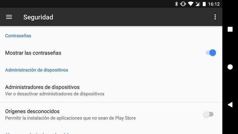 Androidpit control parental origenes desconocidos 03