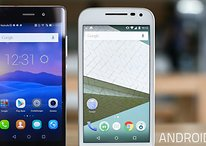 Motorola Moto G 2015 vs Huawei P8 Lite: Comparación tensa de la gama media