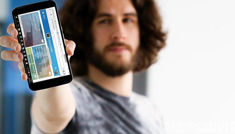 Las 5 mejores aplicaciones para escritorio remoto en Android