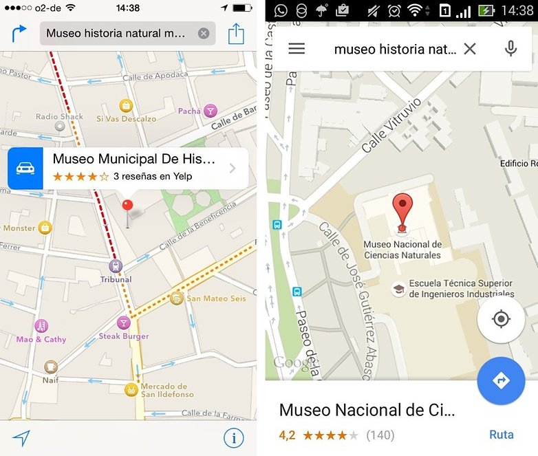 apple maps google maps 01