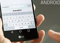 Escribe el doble de rápido en tu smartphone con esta aplicación