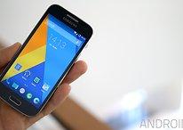 Android-Update für das Galaxy S4 Mini: Kein Lollipop mehr!
