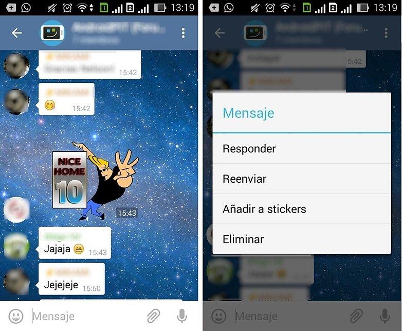 trucos telegram 05