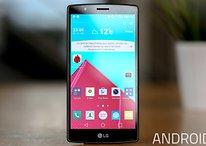 Test comparatif Samsung Galaxy Note 4 vs LG G4