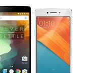 OnePlus 2 vs Oppo R7: Comparación de dos dispositivos bajo el mismo techo