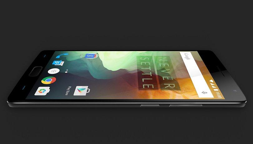 OnePlus 2 aggiornamento Android: Nougat non raggiungerà mai il device