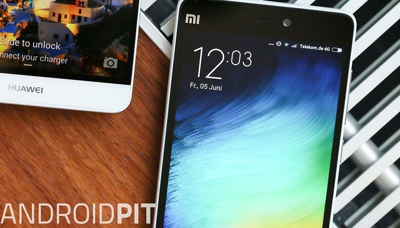 Huawei vs Xiaomi - ¿Quién fabrica mejores smartphones?