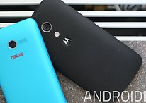 Motorola vs ASUS: ¿Cuál es el mejor fabricante de smartphones?