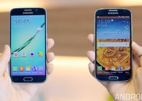 Samsung Galaxy S4 vs Galaxy S6: quando l'allievo supera il maestro