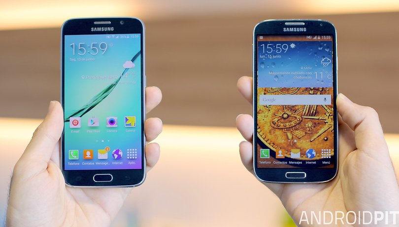 Galaxy S6 vs Galaxy S4 comparison: is the big upgrade really worth it?