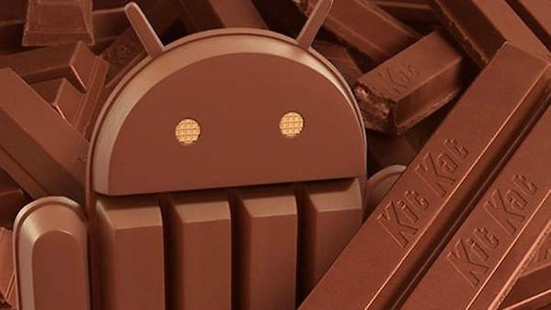 ANDROID KitKat 4 4 w782