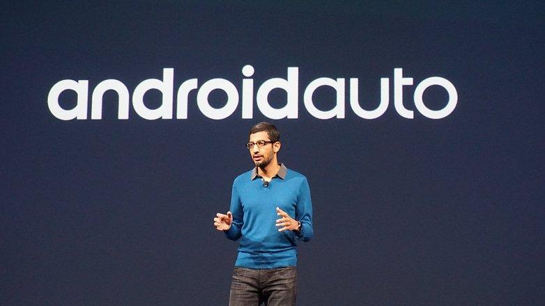 goolge io 2015 androidauto