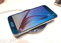 Tema escuro para o Samsung Galaxy S6/Edge