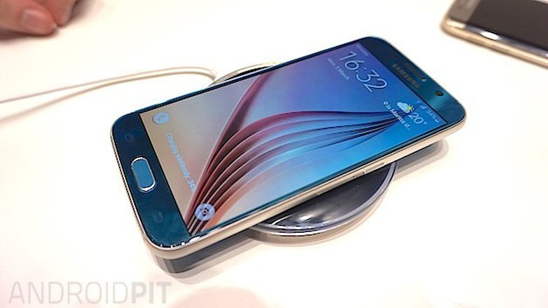 samsung galaxy s6 software hero