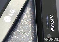 LG vs Sony - En la búsqueda del mejor fabricante