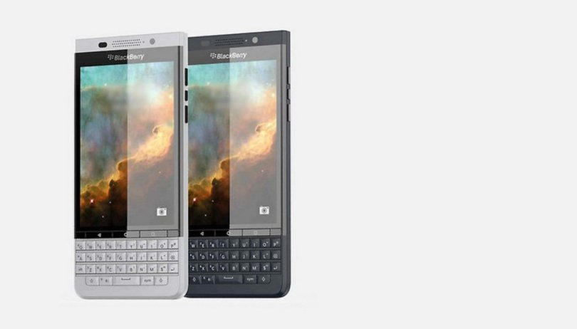 BlackBerry Vienna: follow-up to Priv already in the works