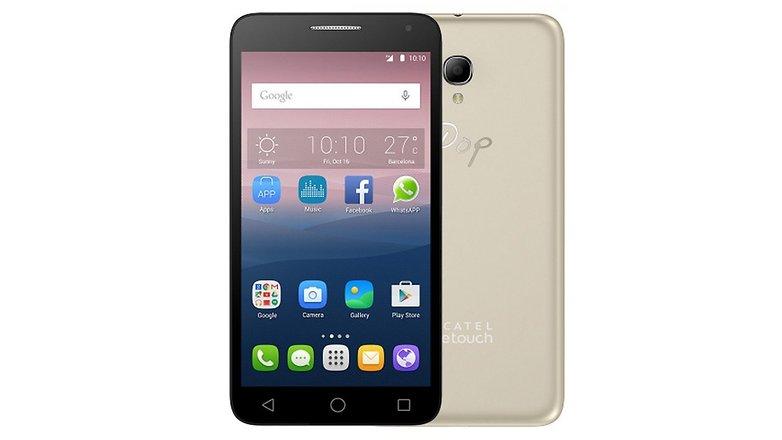 Los mejores smartphones por menos de 100 androidpit for Sofas baratos menos 100 euros