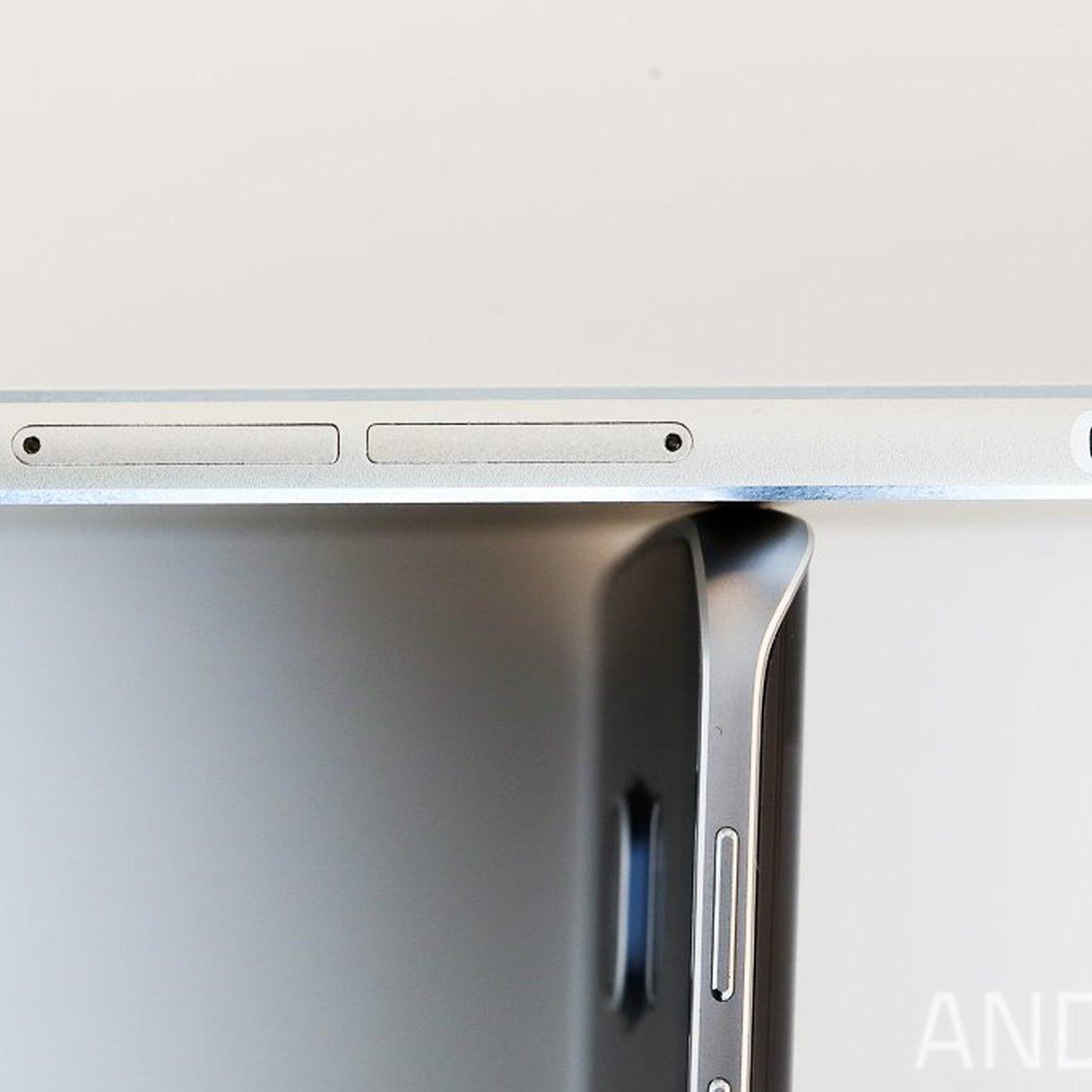 41c9c8aba6a Comparación de Huawei P8 vs LG G3: Pocas diferencias y una brecha de 200 €  | AndroidPIT