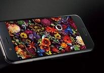 Sharp vendera smartphones con una pantalla de 120 Hz en 2018