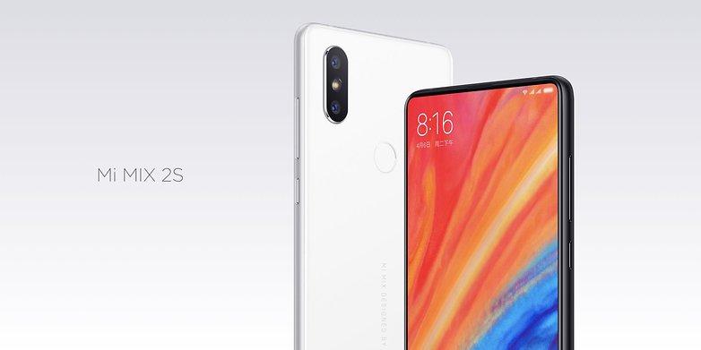 Xiaomi mi mix 2s 01