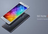 Xiaomi Mi Note 2: Especificaciones, lanzamiento y precio