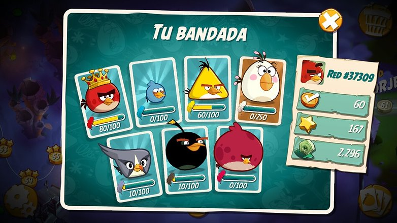 Angry birds 2 analisis 03