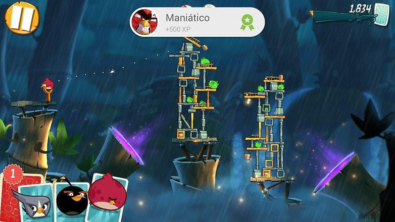 Angry birds 2 analisis 05