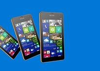 Isso me diz que o Windows Phone está condenado a desaparecer