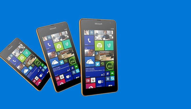 5 funciones de Windows 10 que me gustaría ver en Android