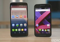 Moto G 2015 vs. OneTouch IDOL 3: comparativo dos dispositivos cheios de extras