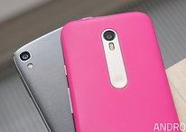 Comparación de Motorola Moto G 2015 vs Alcatel OneTouch Idol 3: Dura Competencia