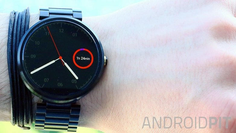 moto 360 fit app watchface 2