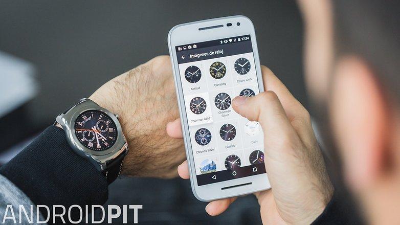 smartwatch watchfaces