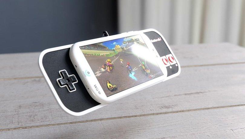 El smartphone de Nintendo que queremos